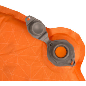 Sea to Summit UltraLight S.I. Tapis L, orange